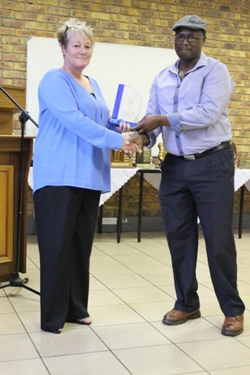 SEIFSA Training Centre Awards a  Great Success