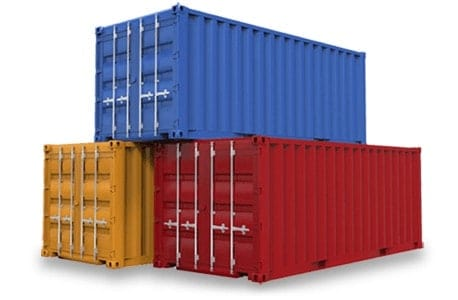 SEIFSA Transport Containers