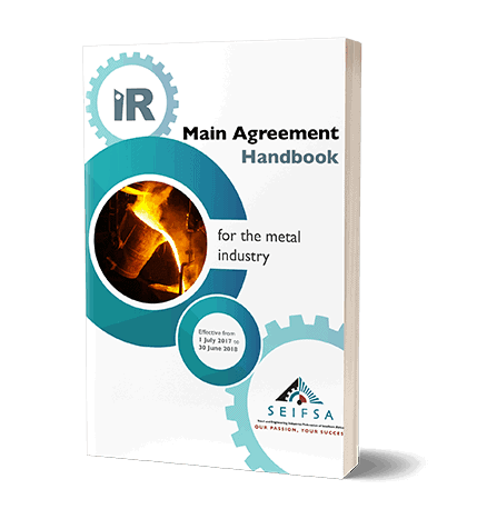 Main Agreement Handbook