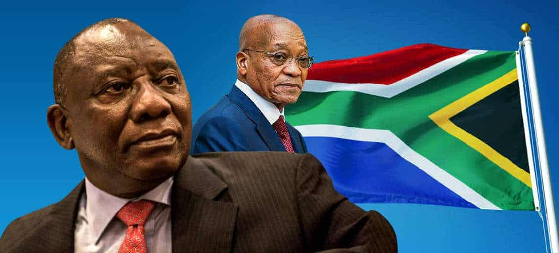 SEIFSA WELCOMES JACOB ZUMA'S RESIGNATION AND CALLS ON CYRIL RAMAPHOSA TO RESTORE SOUTH AFRICA'S BATTERED IMAGE ABROAD