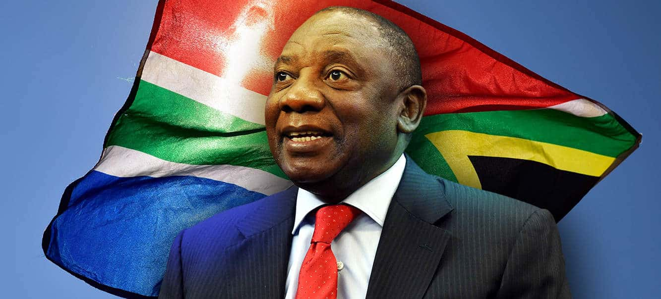 RAMAPHOSA LEADERSHIP IS JUST WHAT SOUTH AFRICA DESPERATELY NEEDS AT THE MOMENT, SAYS SEIFSA
