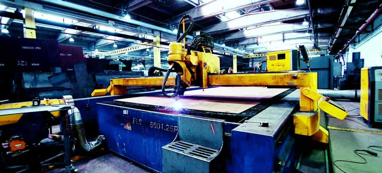 Drop In Factory Gate Prices Will Add To Business's Pain In Metals And Engineering Sector