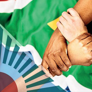 COLLABORATION REQUIRED TO IMPROVE SOUTH AFRICA's SOVEREIGN CREDIT RATING