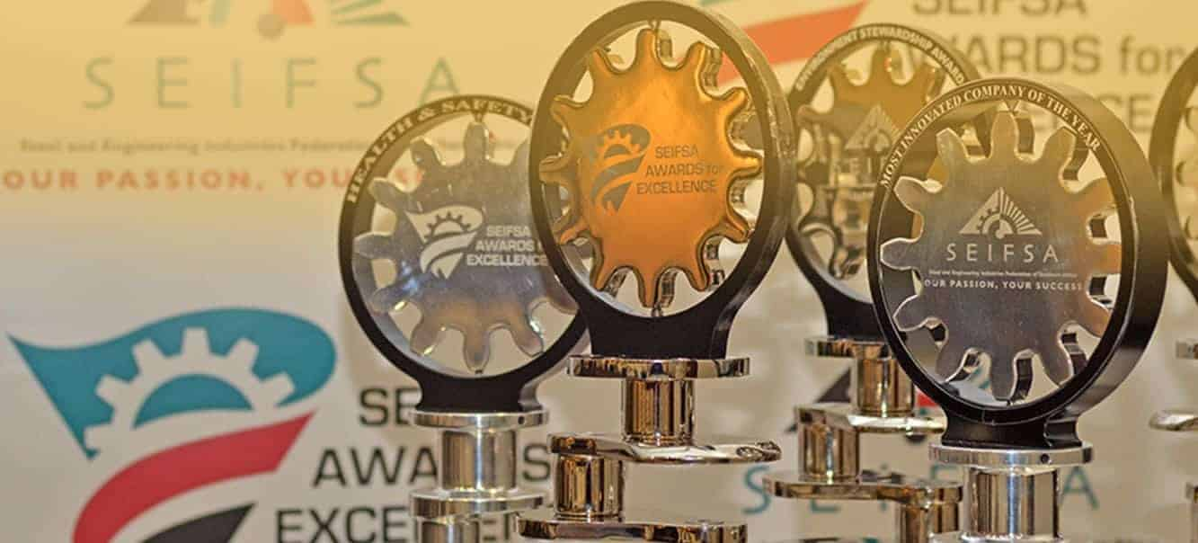 SEIFSA Awards For Excellence 2019 – Call For Entries