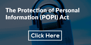 The Protection of Personal Information (POPI) Act, the amendments and the impact of POPI Act on Contracts