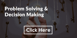 Problem Solving & Decision Making (MerSETA Accredited SEIFSA Programme)