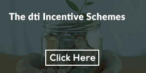 The dti Incentive Schemes