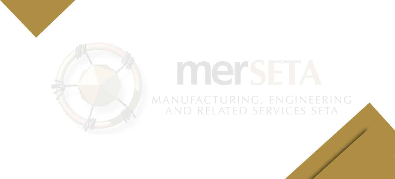merSETA is rolling out the rest of the NSDMS from 1st July 2019