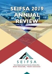 SEIFSA 2019 Annual Review