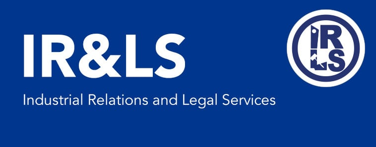 Industrial Relations & Legal Services