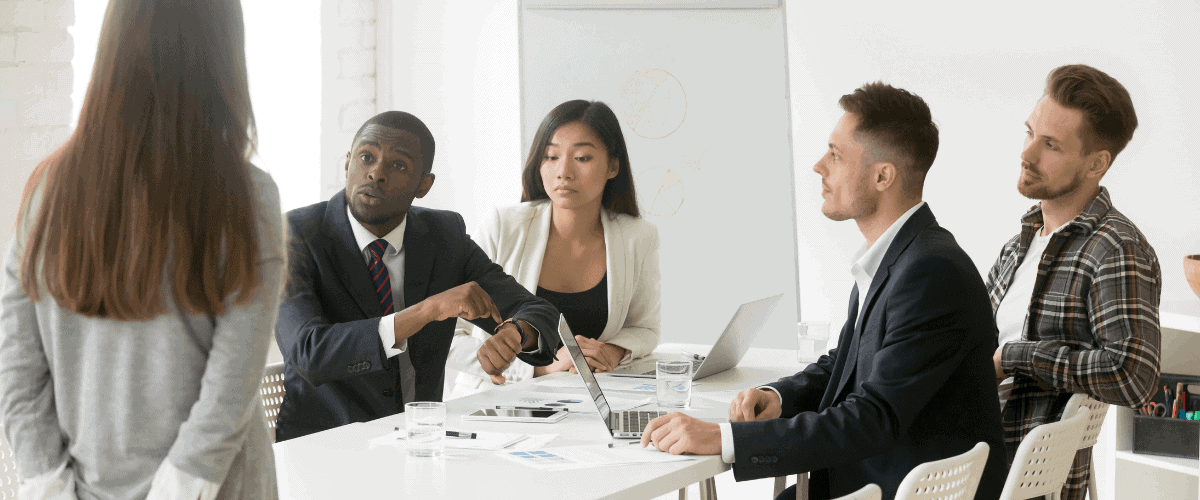 Types of grievances that can occur in the workplace