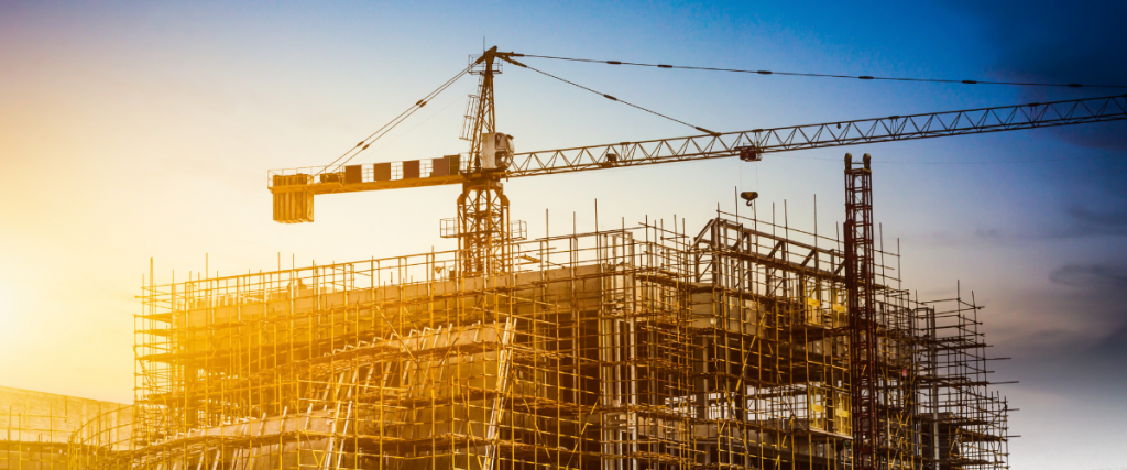 Rise In Construction And Building Material Sales Bodes Well For M&E Sector, Says SEIFSA