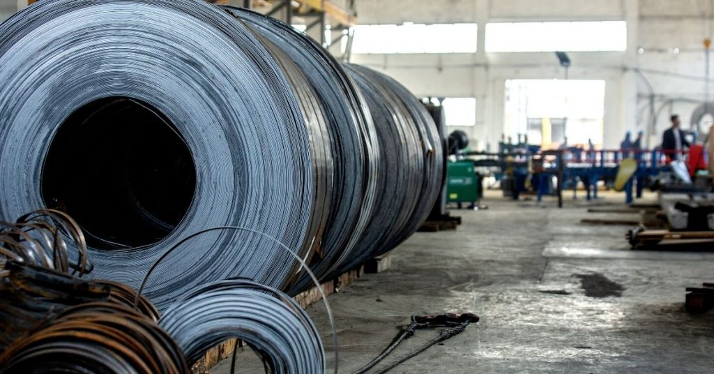 Improvement In Manufacturing Production Data Encouraging, Says SEIFSA